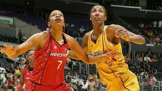 Stars Debate the Best WNBA Player of All Time