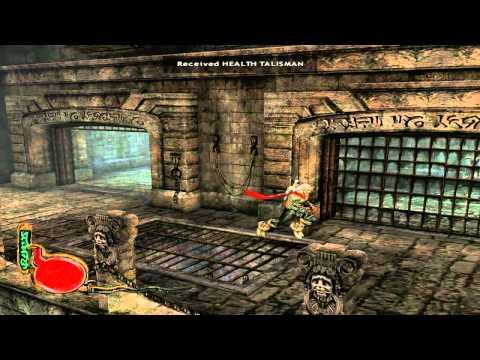 Legacy of Kain : Defiance Xbox