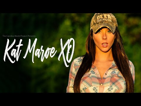 Model Kat Marie Xo - Country Girl Shorts Mp3