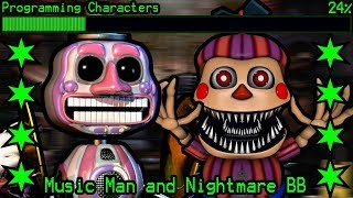 How To Beat Mediocre Melodies Fnaf Ucn Free Video Search Site