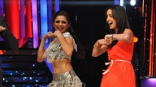 Sanaya Irani to dance with Drashti Dhami in next week's Teen Ka Tadka | Jhalak Dikhhla Jaa Reloaded