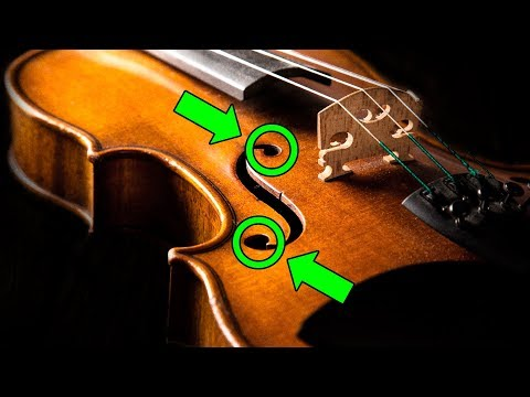 That's Why Stradivarius Violins Are So Expensive