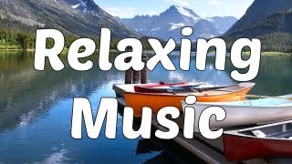 Relaxing Study Music to Help with concentrating and Focusing for better exam results ☯ R15