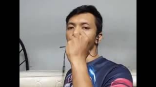 VOC_DAZIF FT VOC_ELASYAKILLA - JADI DIRI SENDIRI (KUN ANTA)