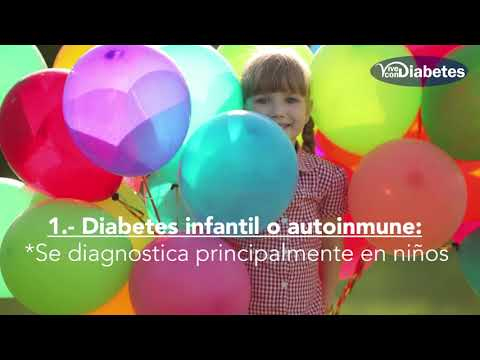 Tabla 9 para la diabetes tipo 2