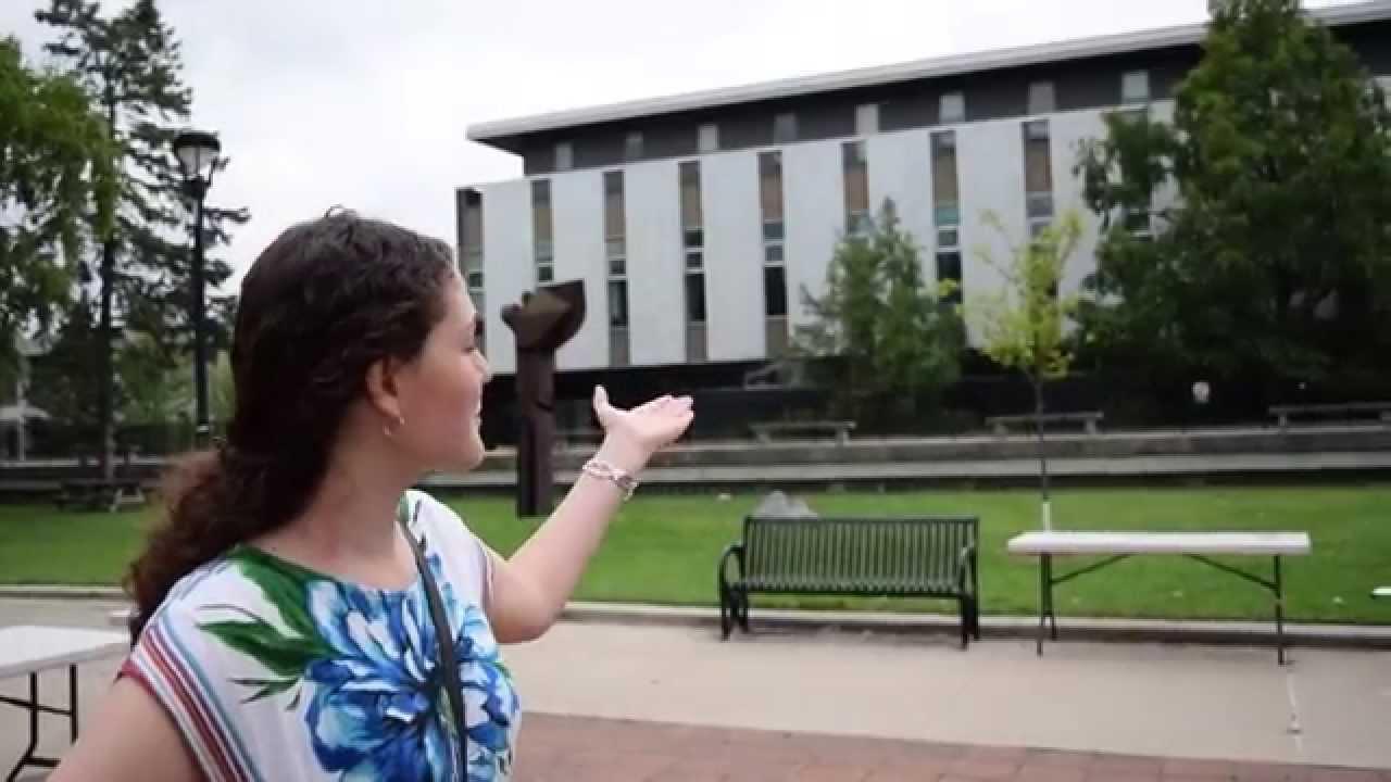 Carleton University-Video-1