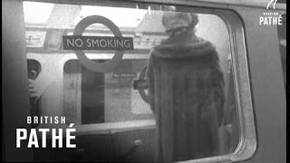 On this day in 1969 the Queen officially opened the line named