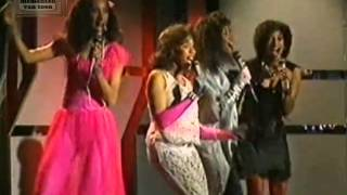 Sister Sledge - We are Family 30-11-1985