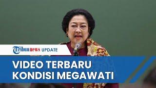 Video Terbaru Kondisi Megawati setelah Diisukan Sakit, Terlihat Bugar Hadir dalam Acara PDIP