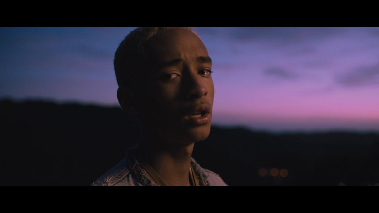 Jaden - Ninety (Official Music Video)