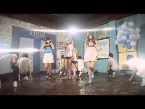 afterschool blue wonder boy mv