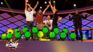 ¡Boom! Reparte El Mayor Premio De La Televisión En España