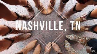 EileneExperiences: ANOTHA WILD BACHELORETTE PARTY YALL | Nashville, TN - Pt. 1