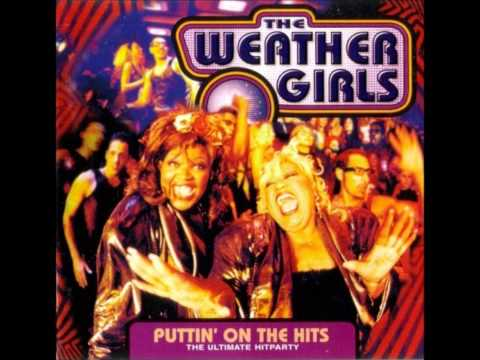 I'm So Excited   -   The Weather Girls