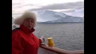 Антарктика,  часть 3