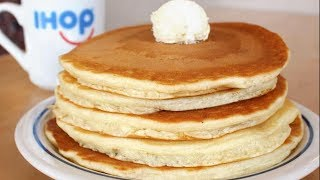 What You Should Absolutely Never Order From IHOP