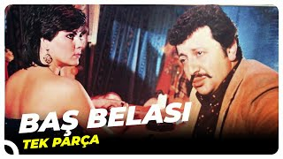 Baş Belası (1982 - HD) | Türk Filmi