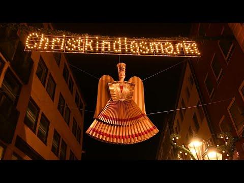 Die Blechbläser und der Christkindlesmarkt