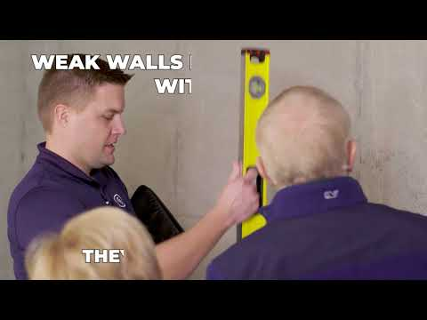 Avoid Wall Collapse: Here are the Signs to Look for