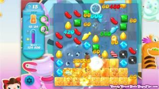 Candy Crush Soda Saga Level 358 No Boosters
