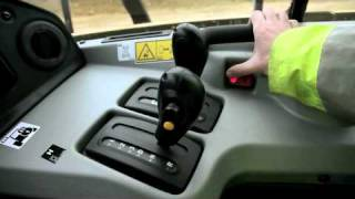 B Series Articulated Trucks | Principles Of Operation