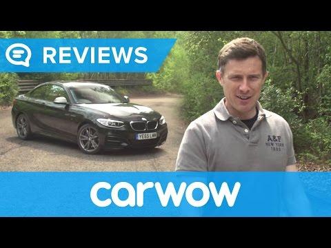 BMW 2 Series Coupe 2018 review | Mat Watson Reviews