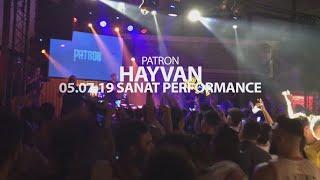 Patron   Hayvan #SanatPerformance