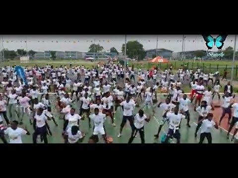 Abidjan Music-Fitness, le compte rendu de la 1ère édition