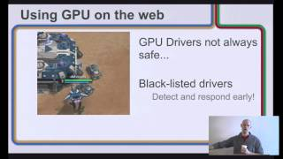 GDC 2012: Best practices in developing a web game