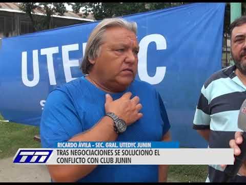 Entrevista con Ricardo Avila
