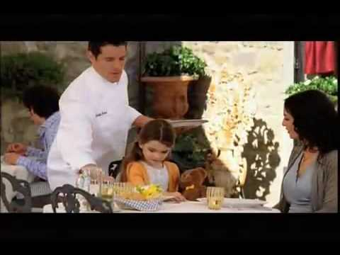 Barilla Commercial for Barilla Piccolini (2011) (Television Commercial)