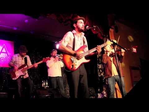 Quique Escamilla @ Lula Lounge - May 5th 2011
