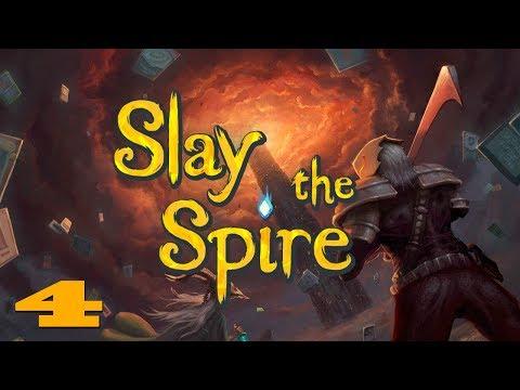 AHHH NO ME LO CREO - Slay the Spire - EP 4