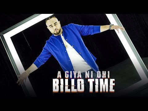 Aa Giya Ni Ohi Billo Time  Deep Jandu