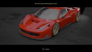 Gran Turismo Sport Live Online PS4