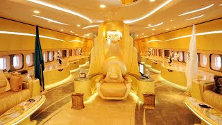 Top 5 LUXURIOUS Airplane Seats YOU WON'T BELIEVE EXIST!