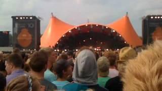 Dizzy Miss Lizzy - Hidden War Live orange Roskilde 2010