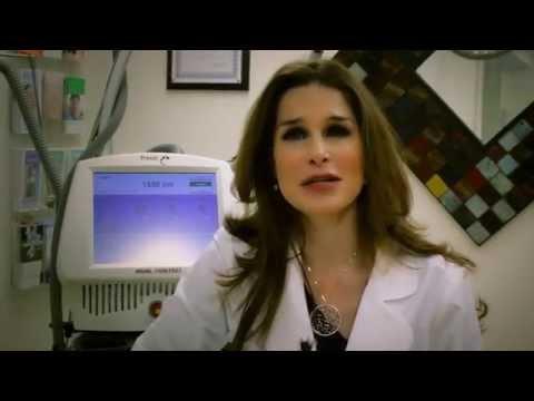 Dr. Anna Guanche at Bella Skin Institute...