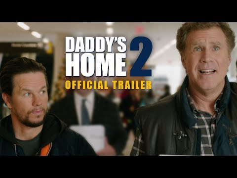 Movie Trailer: Daddy's Home 2 (0)