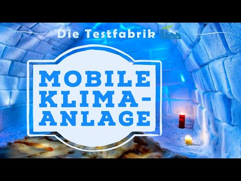 ❄️ Mobile Klimaanlage Test (2019) – 🏆 Top 3 Mobile Klimageräte im Test