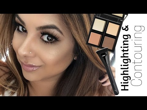 Highlight & Contour | e.l.f Cosmetics