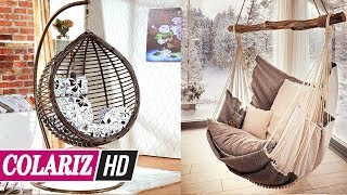 NEW DESIGN 2019! 55 Stylish Indoor Hammock Chair Surely You Like