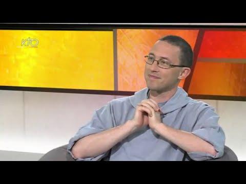 Frère Jean-Yves : directeur du Festival Saint-Jean