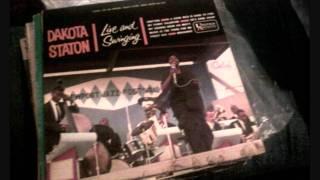 Drifting by Dakota Staton (Live at the Newport Jazz Festival 1963)