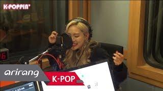 [K-Poppin'] KATE (케이트) - Valenti (BOA)