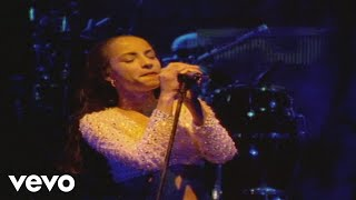 Sade - No Ordinary Love (Live)