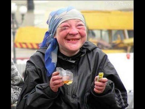Алкоголизм в русской рыбалке 3.6