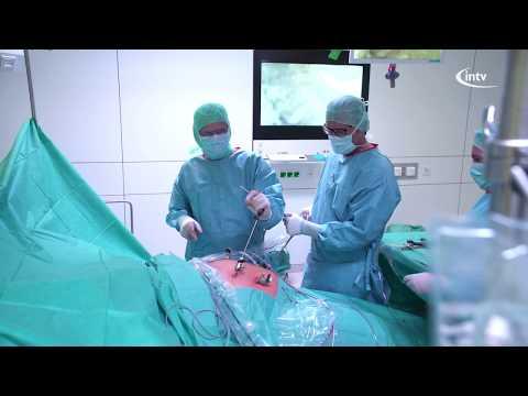 Die Klinik und die Behandlung nejrodermita