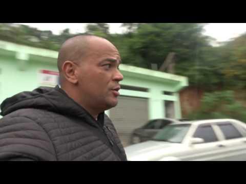Postinho do Justinos tomado por Lama e Barro de novo na Favela do Justinos