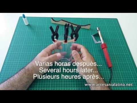 Plegalistones eléctrico